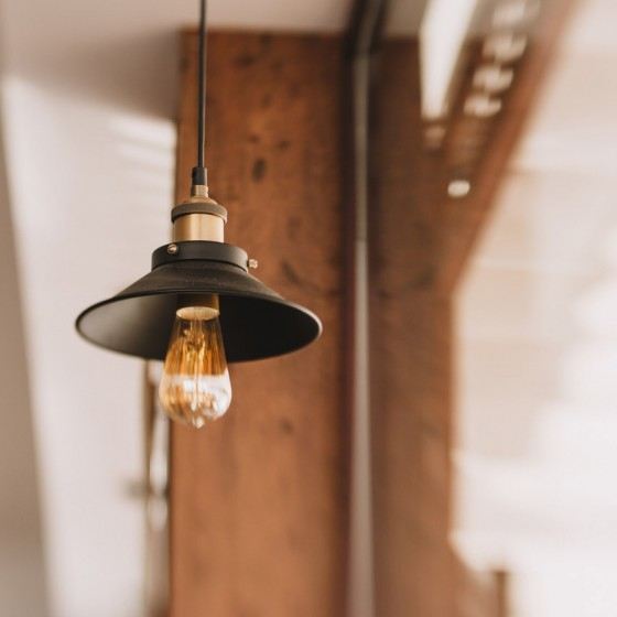 西雅圖LED仿古燈
